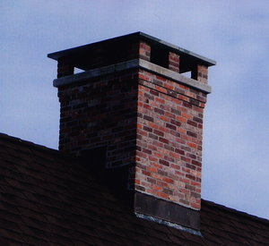 Chimney Masonry Repair Ct