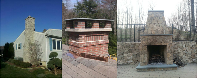 Chimney Construction & Repair