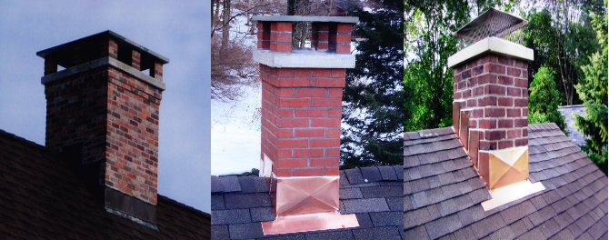 Chimney Crowns