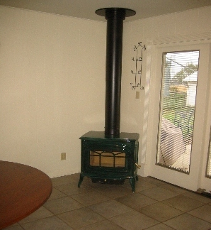 Wood Amp Pellet Stove Servicing Chimneys Plus Chimney
