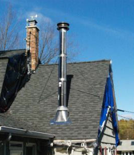Manufactured Chimney Products Chimneys Plus Chimney