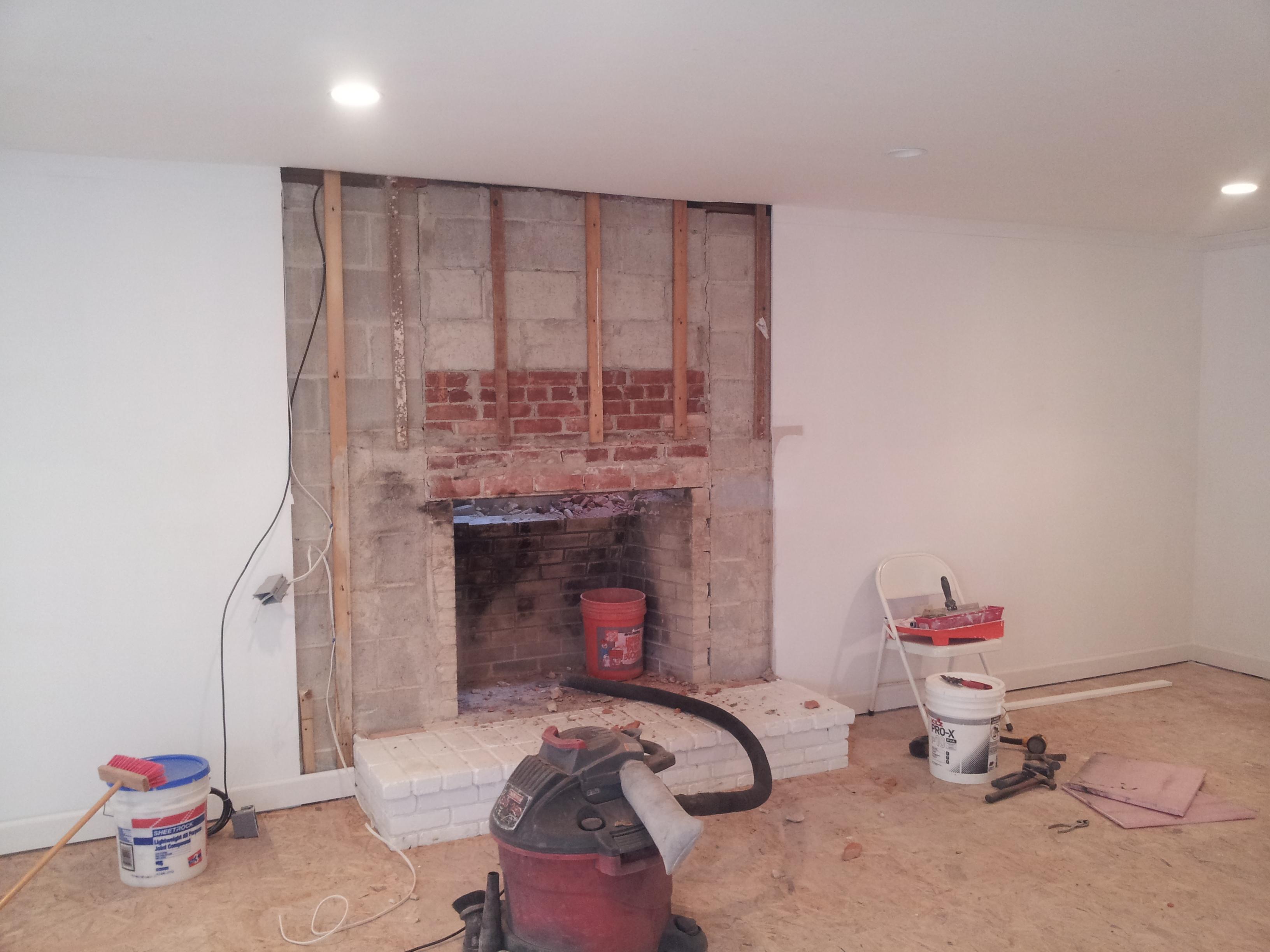 Chimney Construction & Repair | Chimneys Plus Chimney Service ...
