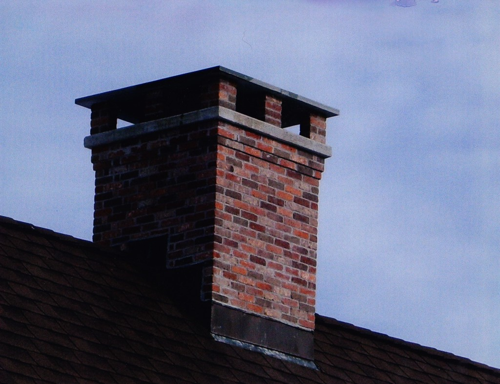 Chimney Crowns Chimneys Plus Chimney Service Bethel