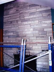 Chimneys Plus Bethel CT Fireplace Refacing
